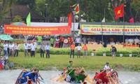 Tưng bừng các hoạt động kỷ niệm 74 năm Quốc Khánh