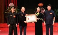 Đại hội đại biểu các dân tộc thiểu số tỉnh Thái Nguyên lần thứ III