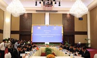 Ngân hàng Việt Nam và Campuchia tăng cường hợp tác và phát triển