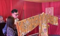 Triển lãm cổ vật Triều Nguyễn giữa lòng Sydney, Australia