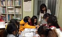 Những cô dâu Việt gìn giữ tiếng mẹ đẻ ở xứ Hàn