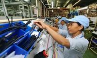 Các chuyên gia quốc tế: Việt Nam thể hiện sức trẻ của nền kinh tế