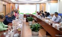 Việt Nam và Cuba chia sẻ kinh nghiệm trong lĩnh vực báo chí tuyên truyền