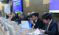 Thúc đẩy hợp tác du lịch giữa Việt Nam và Nga