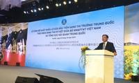 Việt Nam xuất khẩu lô sữa đầu tiên sang thị trường Trung Quốc
