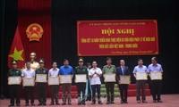 Tiếp tục phối hợp quản lý tốt biên giới Việt Nam – Trung Quốc