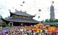 Ninh Bình nỗ lực chuẩn bị để Năm Du lịch quốc gia 2020 thành công tốt đẹp