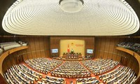 Quốc hội thảo luận việc thực hiện chính sách, pháp luật về phòng, cháy chữa cháy giai đoạn 2014-2018