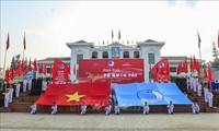 """Hành trình """"Tôi yêu Tổ quốc tôi"""" năm 2019 đến tỉnh Điện Biên"""