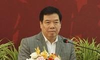 Góp phần tăng cường quan hệ hợp tác toàn diện, đối tác chiến lược Việt Nam - Liên bang Nga