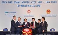 Hàn Quốc đã đầu tư gần 67 tỷ USD vào Việt Nam