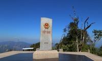 A Pa Chải, nơi cực tây Tổ quốc, xa mà gần