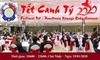 Hội người Việt Nam tại Ba Lan tổ chức chương trình Mừng Xuân Canh Tý 2020 tại Warszawa