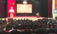 Học viện Chính trị Quốc gia Hồ Chí Minh tiếp tục nâng cao chất lượng nghiên cứu khoa học trong năm 2020