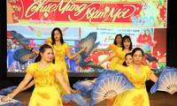 Tết đến sớm với Cộng đồng người Việt tại Macau (Trung Quốc)