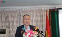 Tổng kết công tác Hội Khmer - Việt Nam tại Campuchia