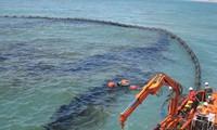 Ban hành Kế hoạch quốc gia ứng phó sự cố tràn dầu