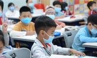 Bộ Giáo dục và Đào tạo hướng dẫn khi học sinh trở lại trường sau thời gian tạm nghỉ học vì dịch cúm