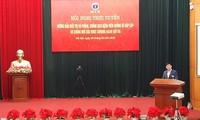 Việt Nam quyết liệt các biện pháp phòng, chống dịch viêm đường hô hấp cấp do chủng mới virus Corona