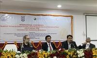 Việt Nam tham dự hội thảo quốc tế về Phật giáo tại Ấn Độ