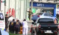 Điện thăm hỏi Thái Lan về vụ xả súng làm nhiều người thiệt mạng