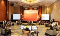 Hội nghị của Nhóm Đặc trách Cao cấp về Hội nhập kinh tế ASEAN lần thứ 37 (HLTF-EI 37)