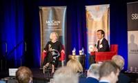 """Hội thảo """"25 năm quan hệ đối tác Việt Nam - Hoa Kỳ và Cơ hội cho tương lai: Góc nhìn từ bang Arizona"""""""