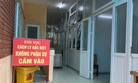 Thành lập tổ công tác đặc biệt đến tỉnh Vĩnh Phúc