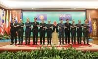 Đối thoại ASEAN- New Zealand lần thứ 27