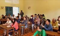Tổ chức lớp hỗ trợ người gốc Việt có nguyện vọng nhập quốc tịch Campuchia