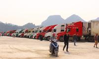 Triển khai đảm bảo chống dịch ở các cửa khẩu đường bộ, đường sắt, cảng biển