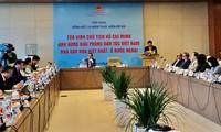 Tiếp tục lan tỏa những giá trị to lớn về tư tưởng, văn hóa, đạo đức Hồ Chí Minh ở nước ngoài