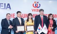 Ra mắt Hội Chuyên gia và trí thức Việt Nam – Hàn Quốc