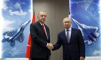 Nga-Thổ Nhĩ Kỳ đạt thỏa thuận ngừng bắn ở Syria