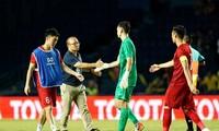 Dịch COVID-19: Hoãn các trận đấu có Đội tuyển Việt Nam tham dự Vòng loại thứ hai World Cup 2022 khu vực châu Á
