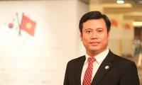 Phát huy tiềm lực đội ngũ chuyên gia trí thức Việt-Hàn đẩy mạnh hợp tác khoa học, tư vấn chuyển giao công nghệ