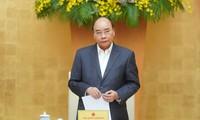 Thủ tướng Nguyễn Xuân Phúc: Thanh niên phải xung kích trong phòng, chống dịch Covid-19