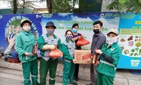 Tổ chức công đoàn Thủ đô hỗ trợ hơn 50.000 công nhân lao động bị ảnh hưởng do dịch Covid-19