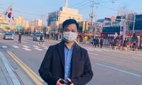 Phát huy tinh thần tương thân tương ái trong mùa dịch của cộng đồng người Việt tại Hàn Quốc