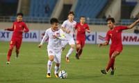Hoãn các trận đấu Vòng loại World Cup 2022 bảng G có Đội tuyển Bóng đá Việt Nam tham dự