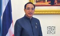 Đại sứ Thái Lan: Việt Nam là một trong những nước thành công nhất trên thế giới trong phòng dịch Covid-19