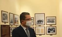 Vai trò của các cơ quan đại diện Việt Nam ở nước ngoài trong phòng chống dịch bệnh