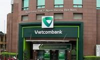 Vietcombank lọt tốp 1.000 công ty niêm yết lớn nhất thế giới