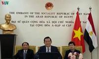 Kiều bào tại nhiều quốc gia kỷ niệm 130 năm ngày sinh Chủ tịch Hồ Chí Minh