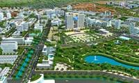 Phát triển đô thị Hòa Lạc thành đô thị hiện đại, đồng bộ hạ tầng xã hội và kỹ thuật