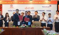 Tiếp tục xây dựng kết nối giao thương Việt Nam - Hàn Quốc