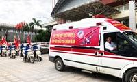 Hà Nội phát động Ngày ASEAN phòng, chống sốt xuất huyết năm 2020