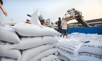Việt Nam trúng thầu xuất 30 nghìn tấn gạo sang Philippines