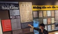 Ngày 19/06 khai trương Bảo tàng Báo chí Việt Nam