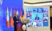 Dư luận quốc tế đánh giá cao vai trò của Việt Nam trên cương vị Chủ tịch ASEAN 2020